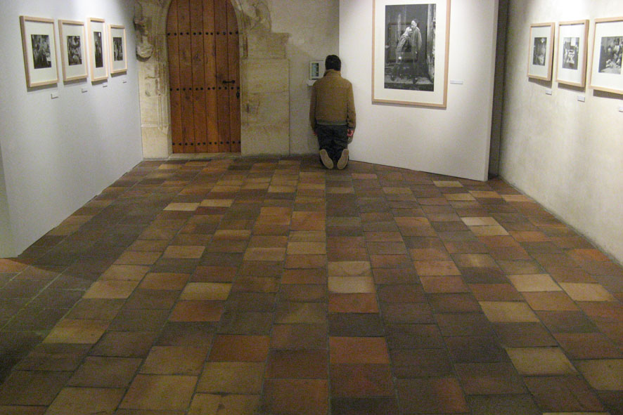 gallery warming